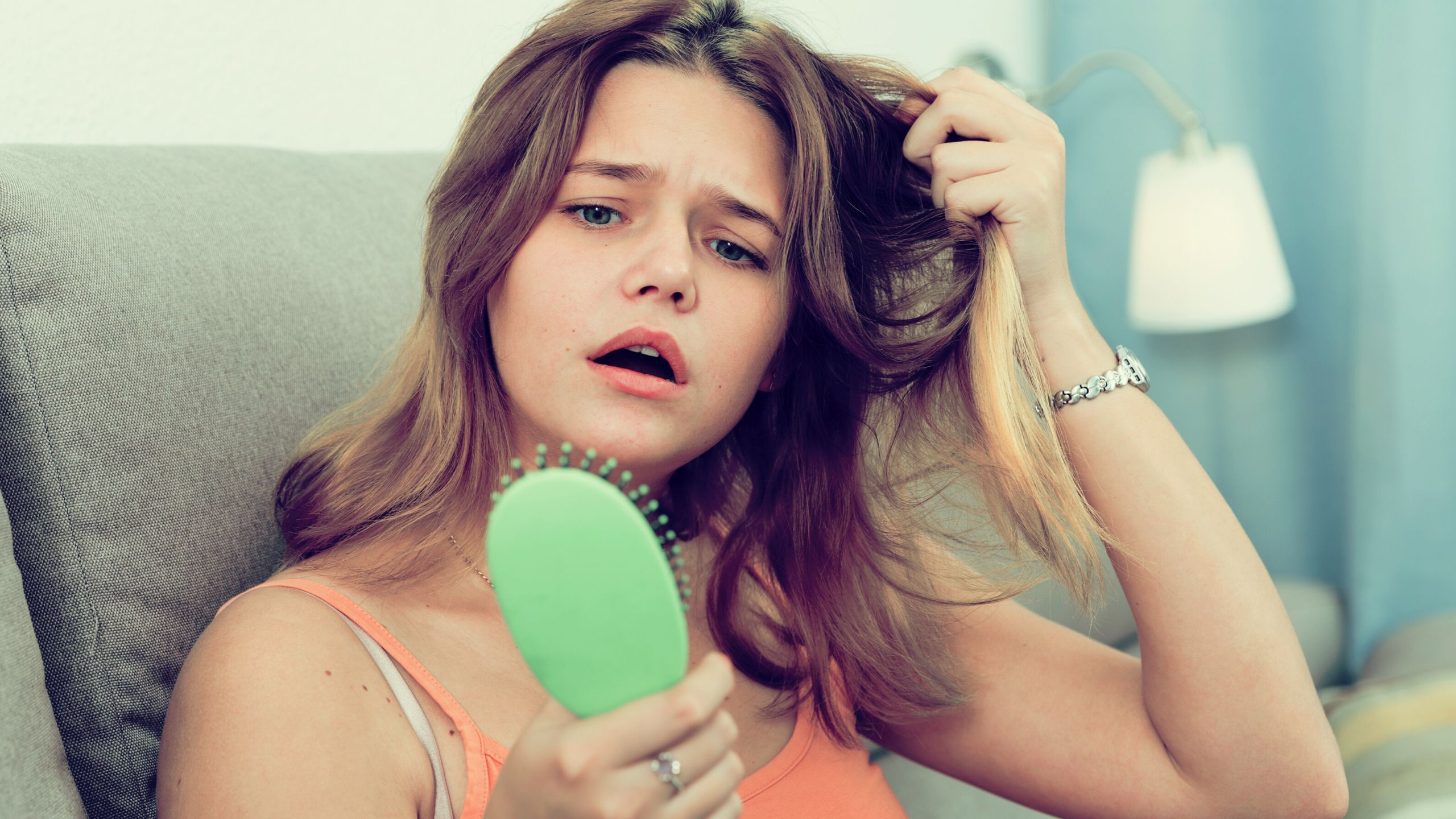 You are currently viewing 7 Most Common Hair Care Mistakes You Are Also Making