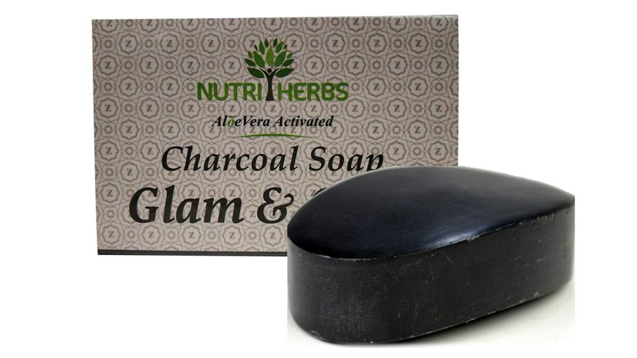 Read more about the article Nutriherbs Activated Charcoal Soap with AloeVera (Product Review)