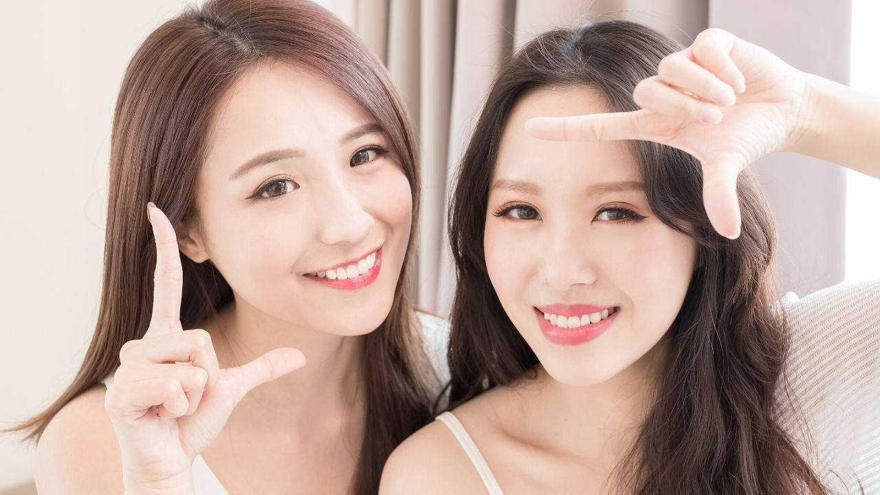 8 Korean Beauty Secrets For a Crystal Clear Glass Skin