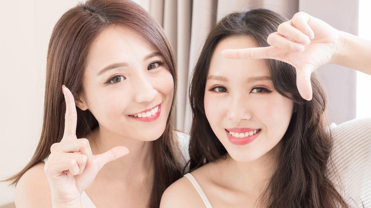 8 Korean Beauty Secrets For a Crystal Clear Glass Skin