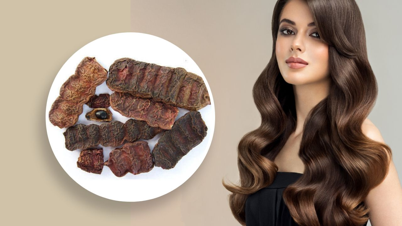 You are currently viewing DIY Shikakai Hair Mask for Hair Fall, Dandruff and Split Ends