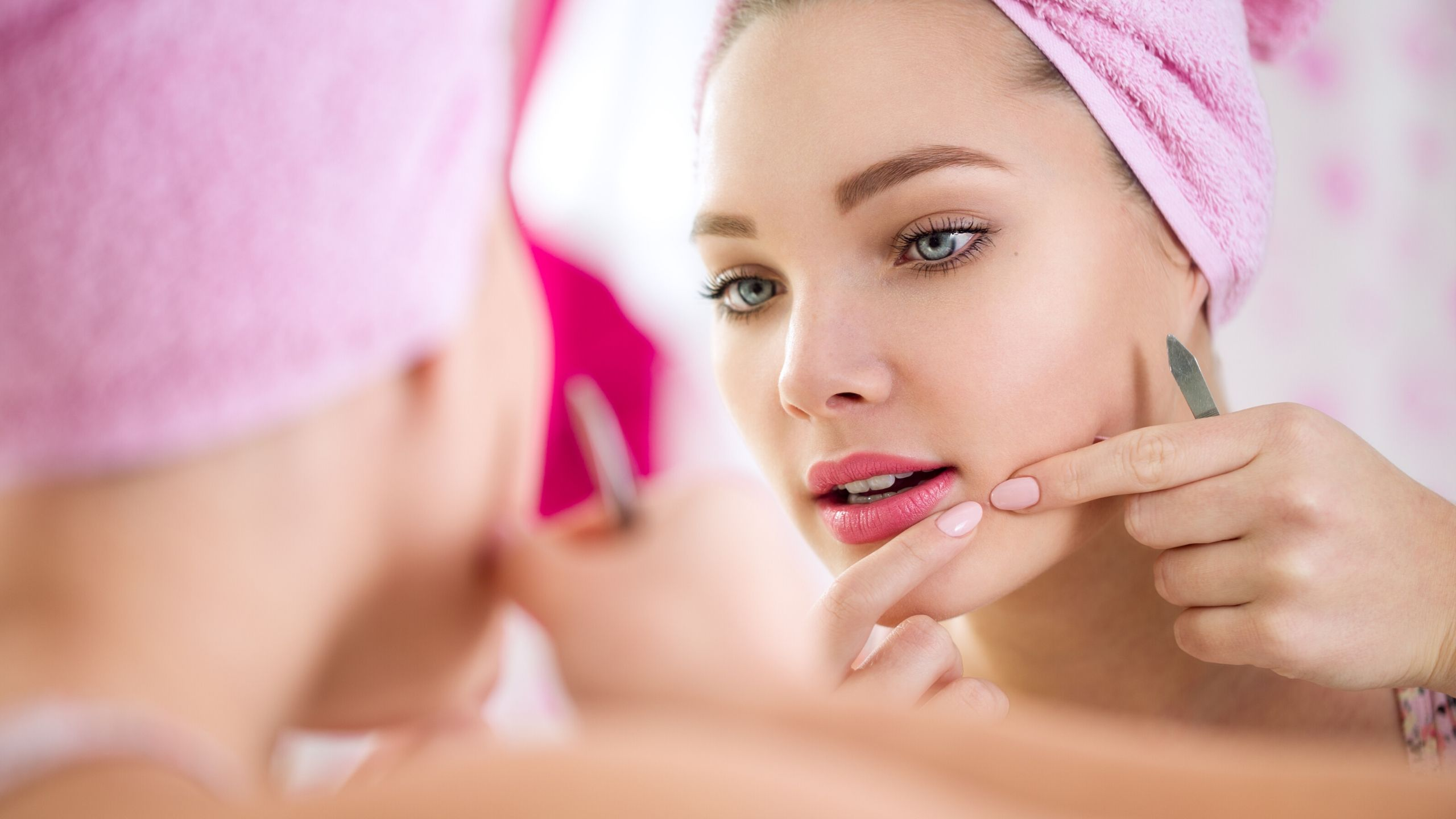 Read more about the article Remove Pimples (Acne) Overnight Naturally at Home