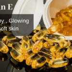 Vitamin E Benefits: Get Healthy, Glowing and Soft Skin