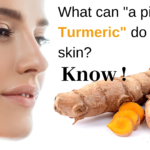 Turmeric Face Pack: A Pinch Turmeric For Flawless skin tone