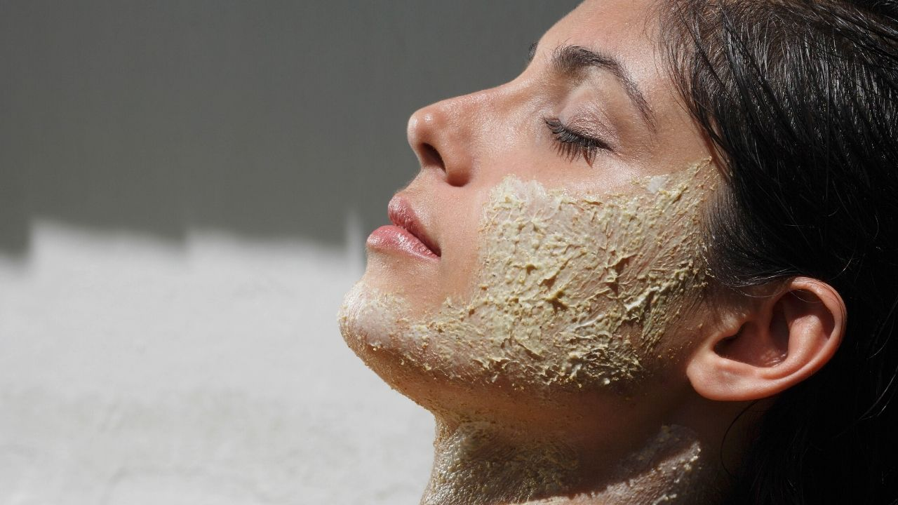 Homemade Face Scrubs for Glowing Skin Naturally
