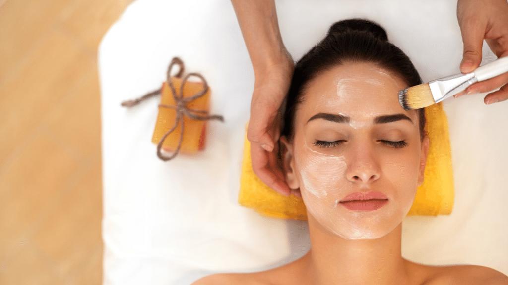 oily skin care in summer best face masks