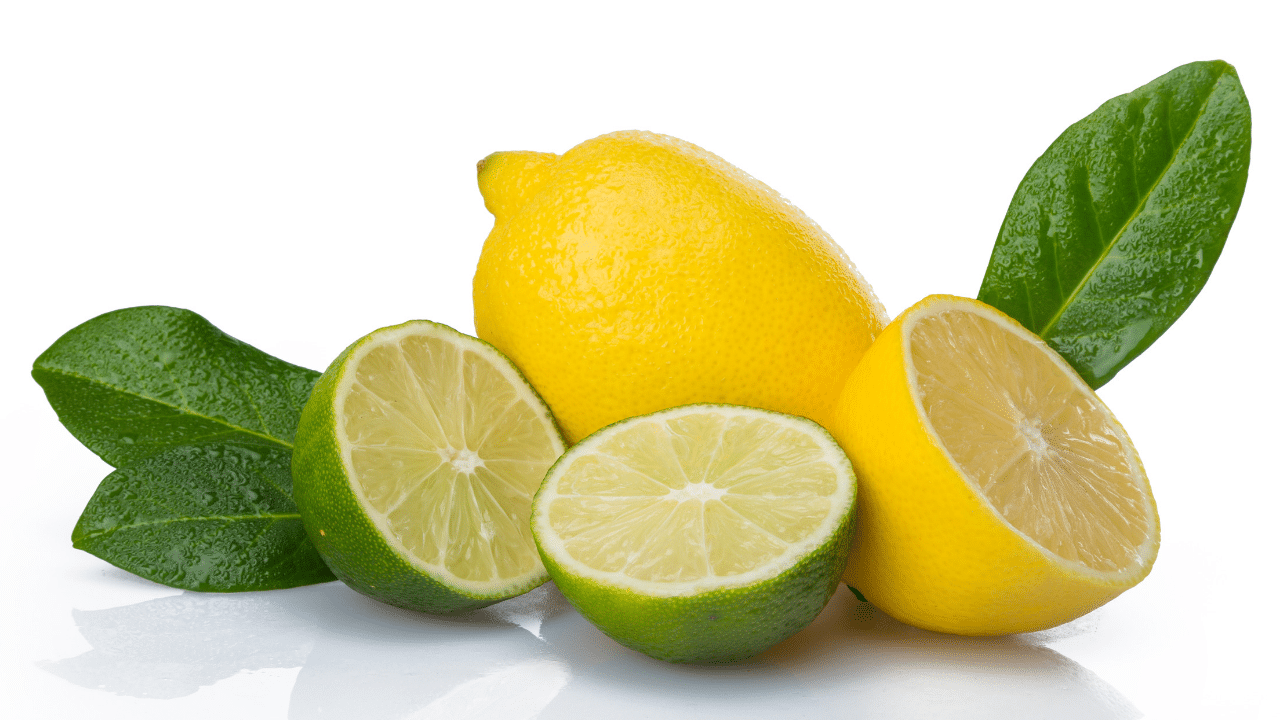 Lemon Benefits For Health, Skin and Hair