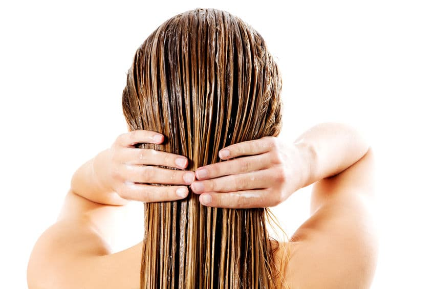 Read more about the article Aloe vera gel and Coconut oil for Hair Growth