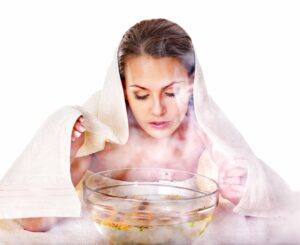 Benefits of Steaming Face For Acne: Get Healthy Skin