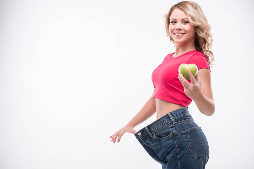 How to Lose Weight Fast Naturally in 2 Weeks
