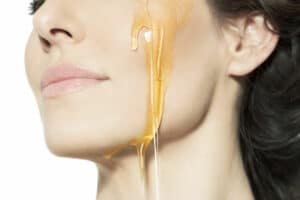 Honey On face Benefits: Get Healthy Skin