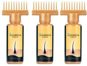 Indulekha hair oil review: Uses, Benefits and Side-effects
