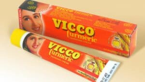 Vicco Turmeric Cream Review, Uses and Benefits