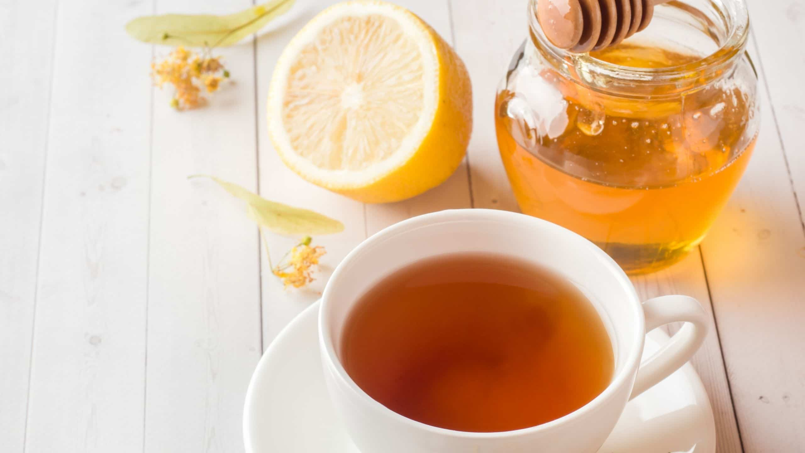 Lemon and Honey Benefits for Health, Skin and Hair