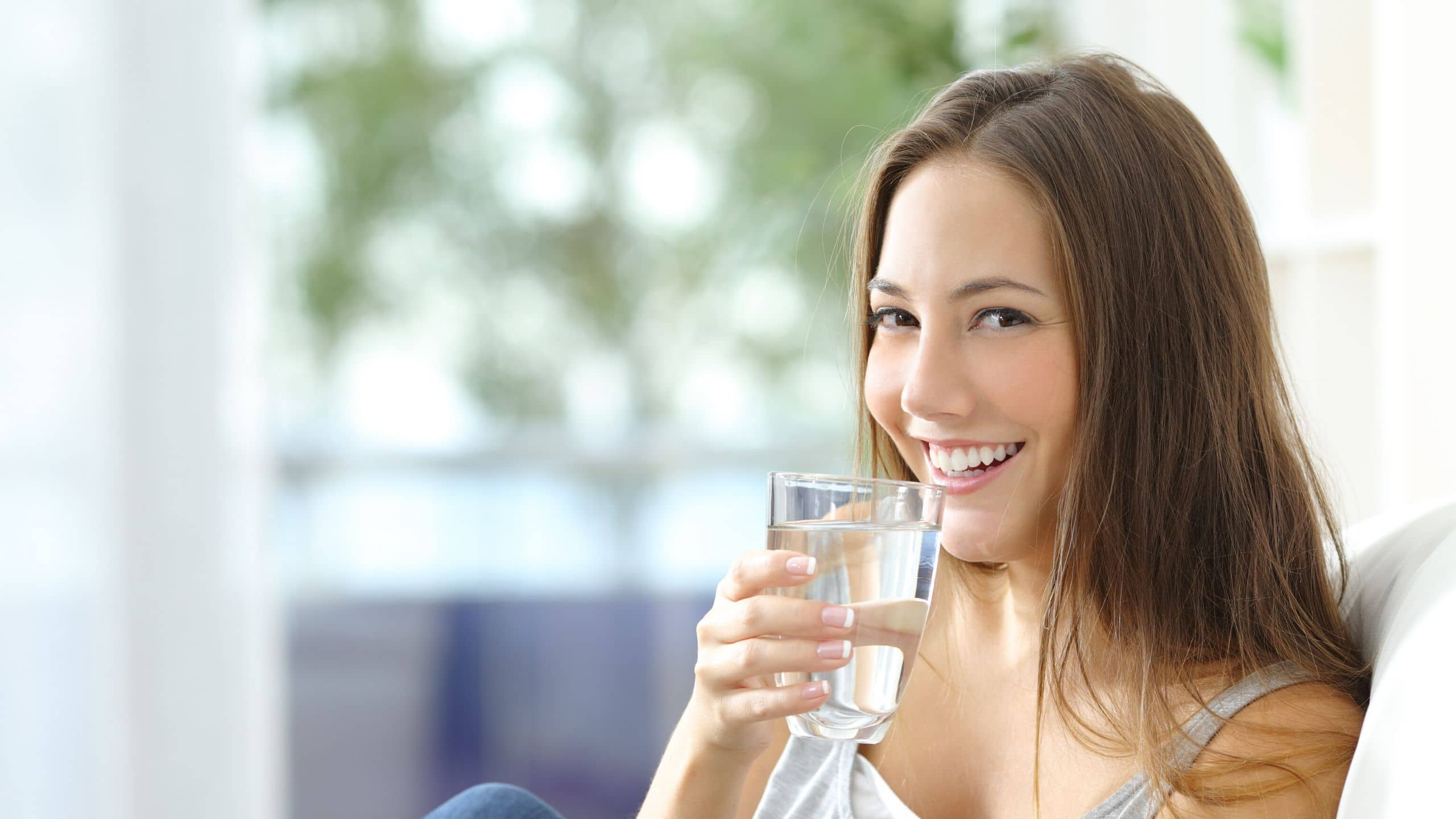 Warm Water Benefits: Stay Healthy and Fit