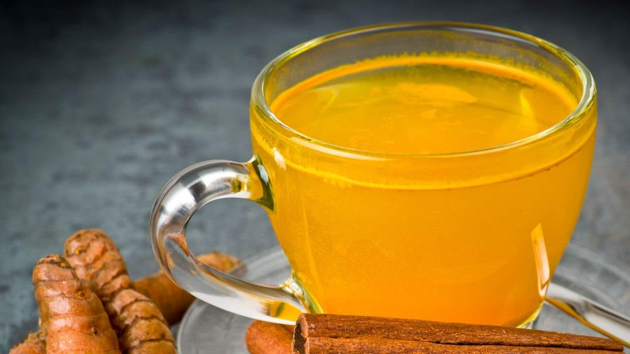 Turmeric Water Benefits For your Health