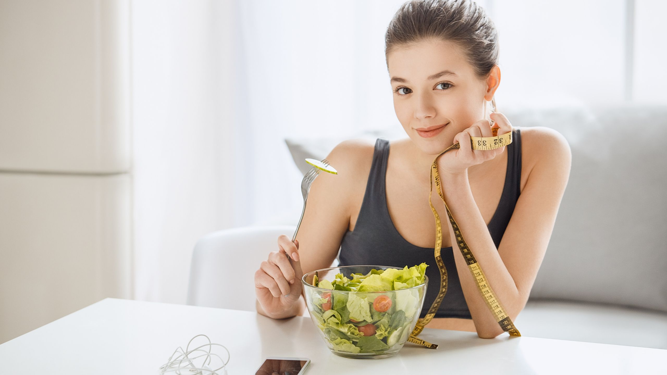 वजन और मोटापा कम करने के लिए क्या खाएं?