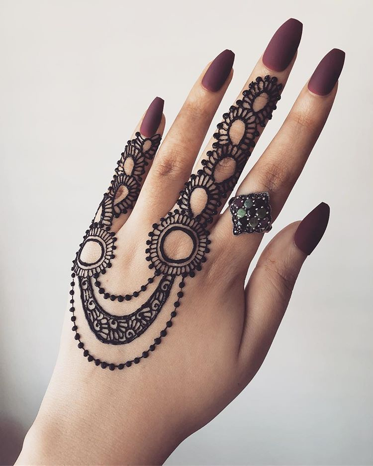 97 Easy And Simple Mehndi Designs For Girls Beautiful You,Traditional Japanese House Design Ideas
