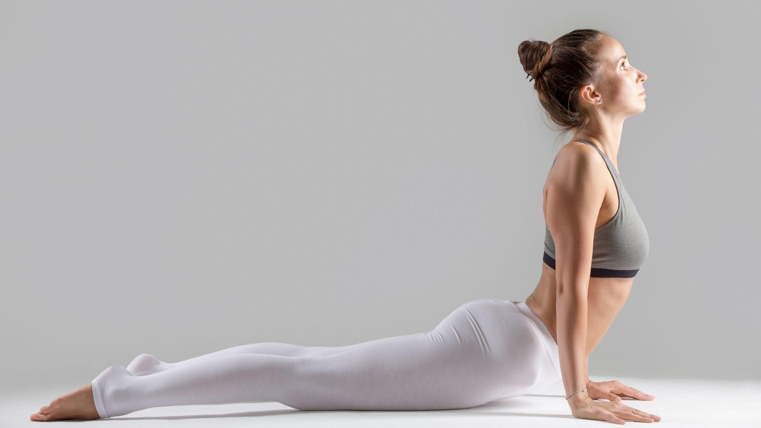 Cobra Pose or Bhujangasana Benefits and How to do it?