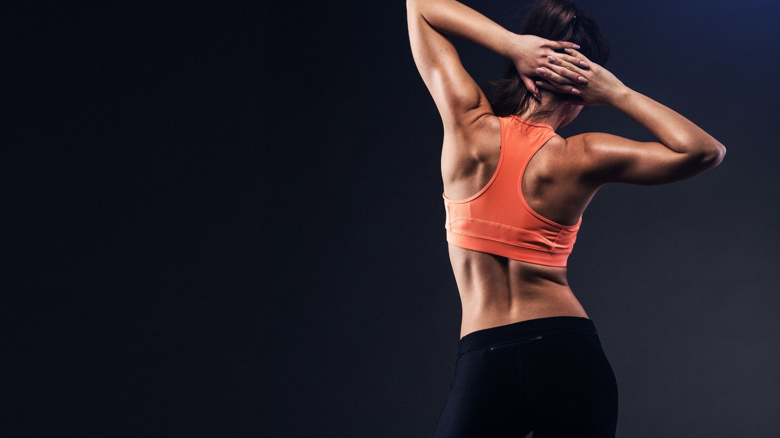 Effective Tips to Lose Back Fat Fast at Home