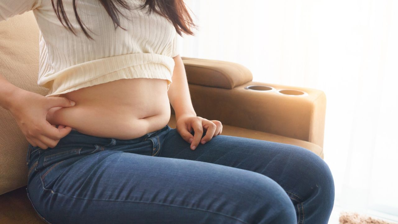How to Get Rid of Big Fat Tummy at Home