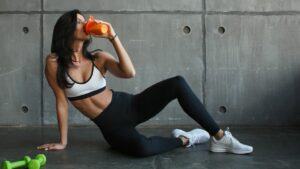 Read more about the article Simple Home Exercises to Stay Fit and Healthy