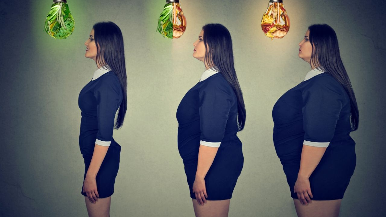Read more about the article Tips to Transfer Your Self From Fat to Fit