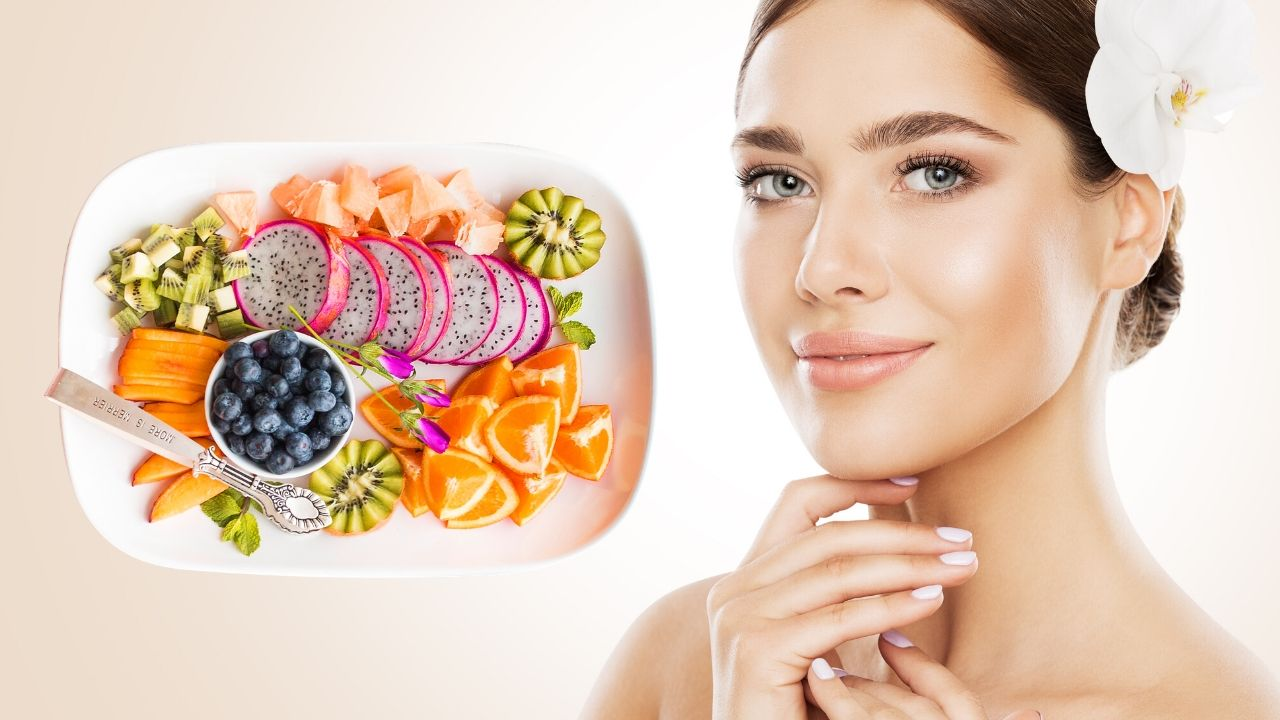 Want Glowing Skin! add These Foods To Your Daily Diets