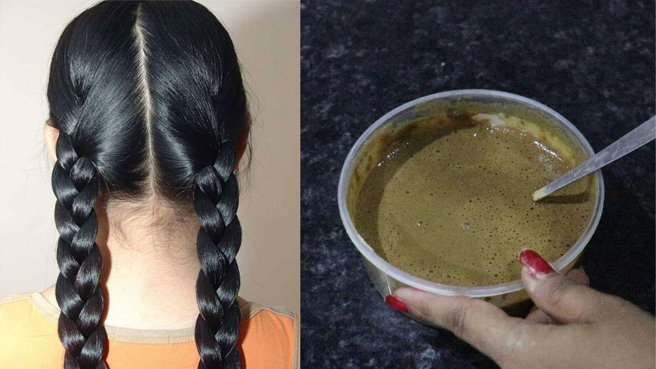 Read more about the article बालों का झड़ना और गिरना रोकने के लिए मेथी और दही का हेयर मास्क