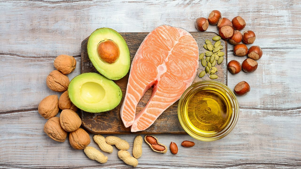 8 High Fats Food: Which Keeps You Fit & Healthy