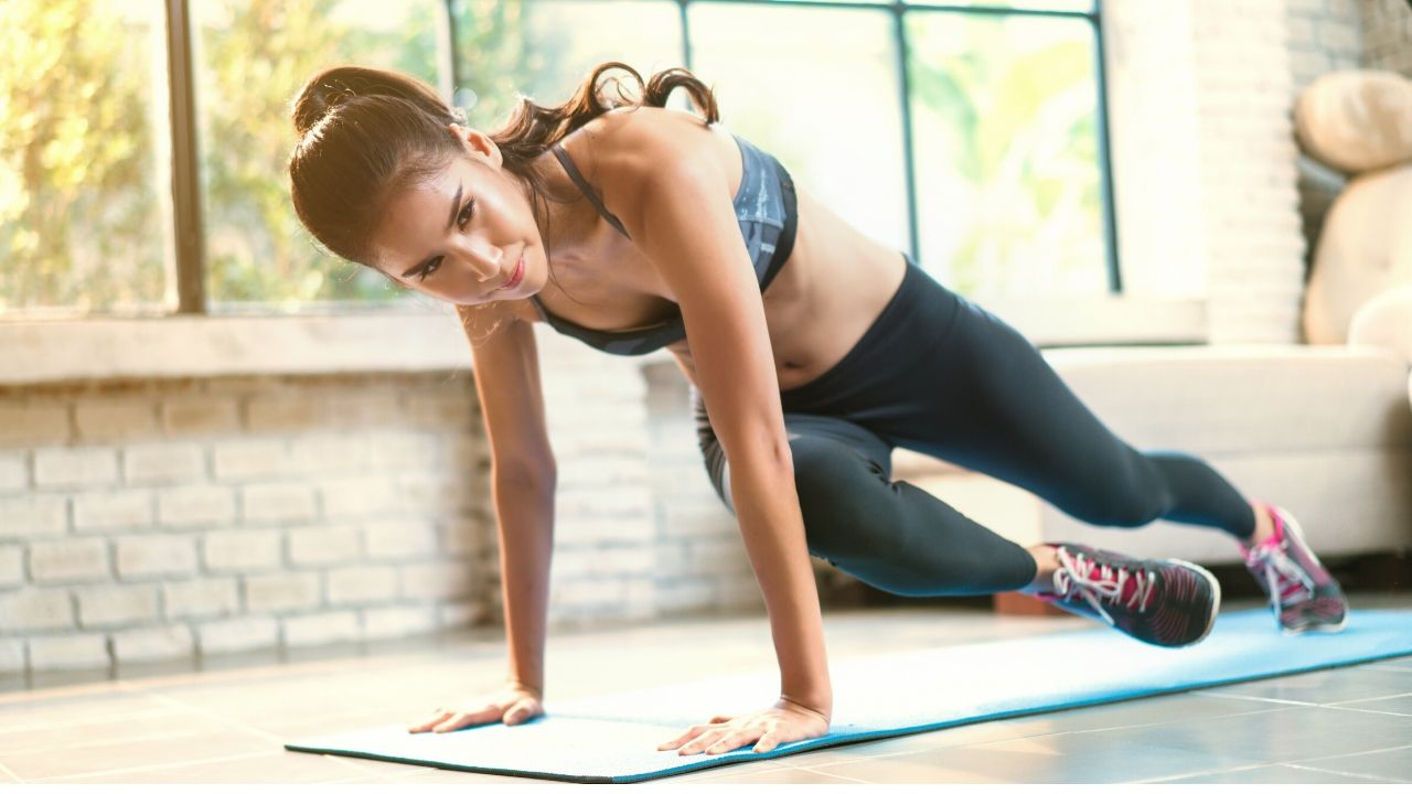 Best Cardio Exercise to Lose Belly Fat at Home