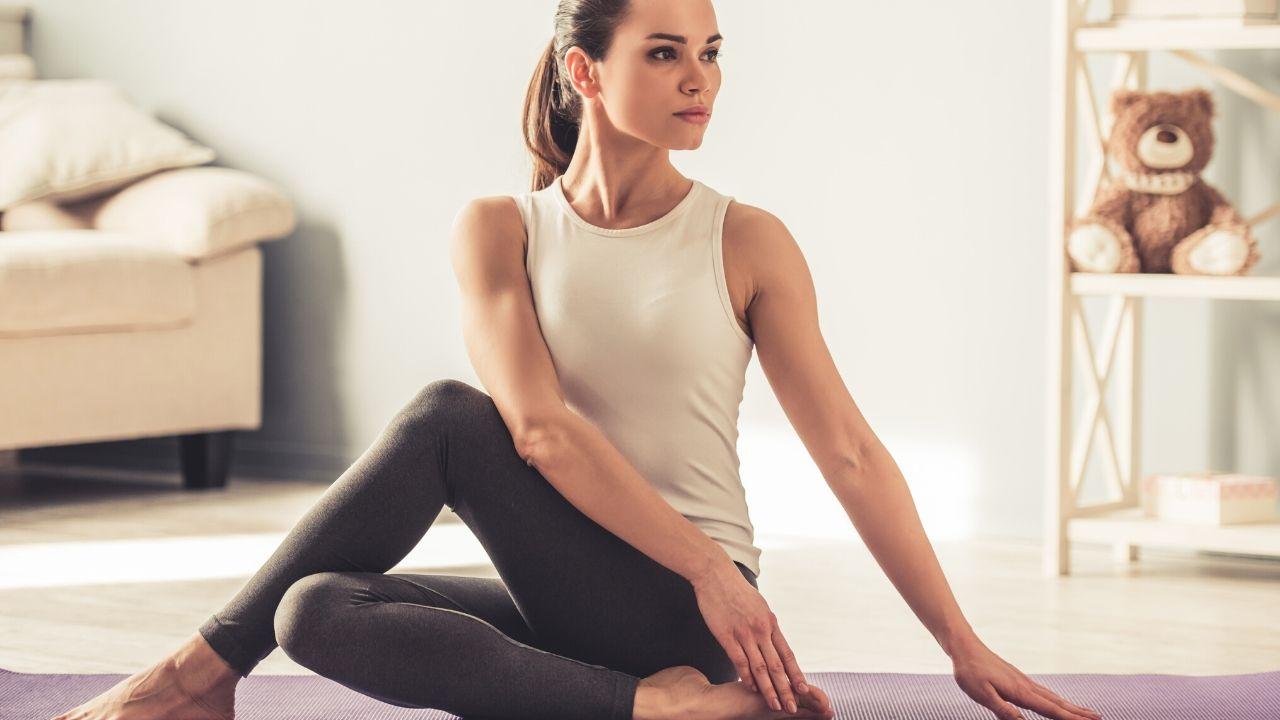 Yoga for Immunity: 8 Yoga Asana's to Boost Your Body Immunity