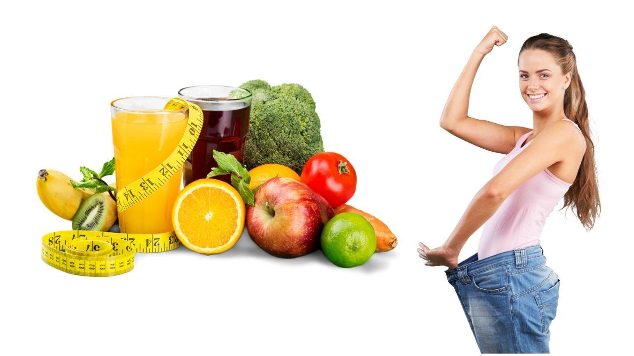 7 Days Diet Plan to Lose Weight Faster