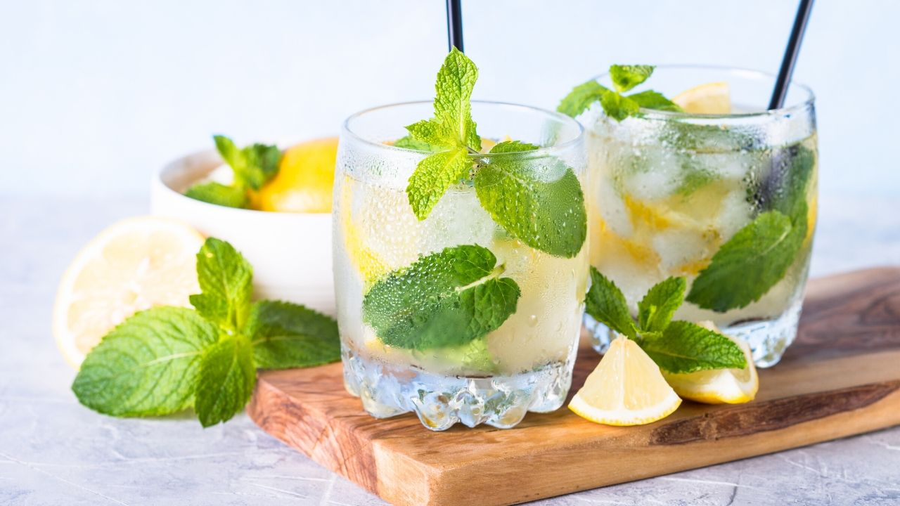 Best Early Morning Drinks for Weight Loss