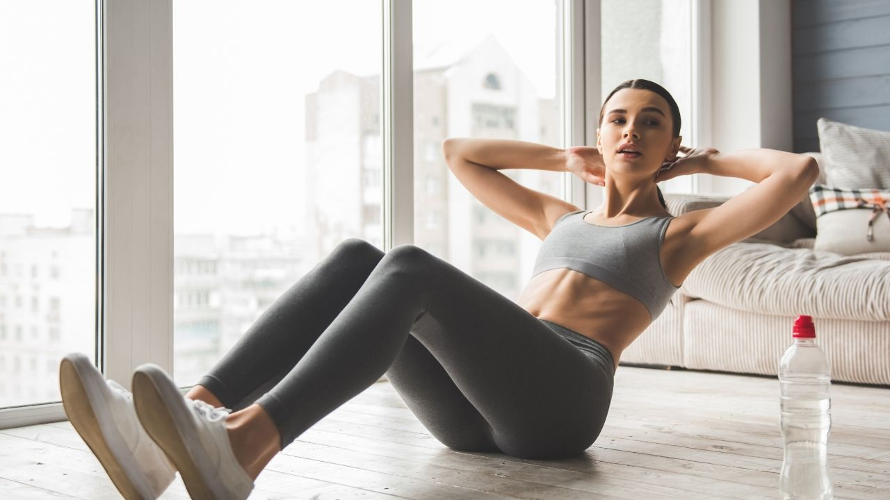 Lose Weight Fast: Daily 15 Minutes Workout Plan