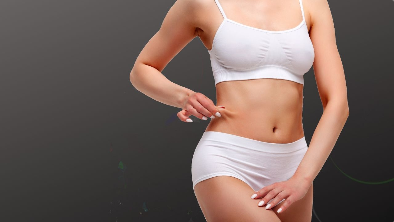 Reduce belly Fat: Get a Slim, Flat & Toned Stomach in Just 21 Days