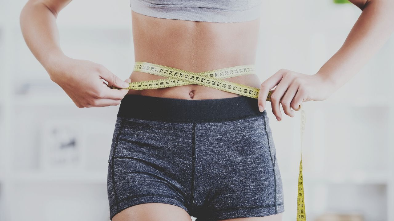 Weight Loss: All You Need to Know to Lose Weight Naturally