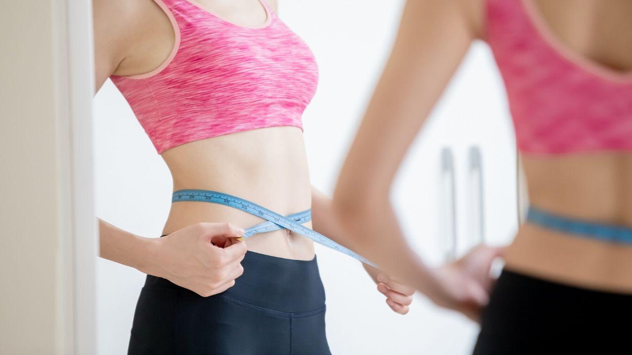 मोटापा कम करने के आसान और असरदार उपाए