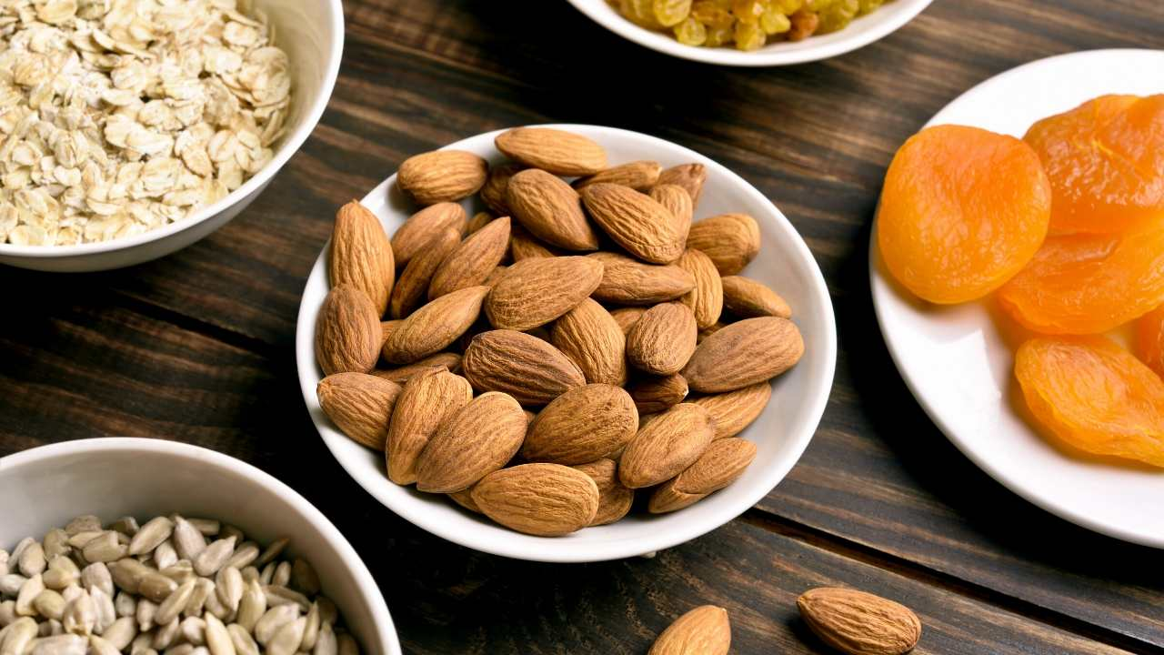 Healthy Protein Snacks Ideas Which Can Help You In Weight loss