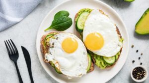 Why You Need a Healthy Breakfast To Lose Weight Fast