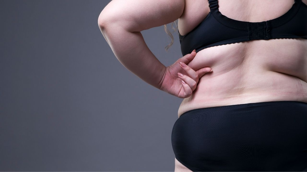 Lose Back Fat: Best Diet and Workout Tips