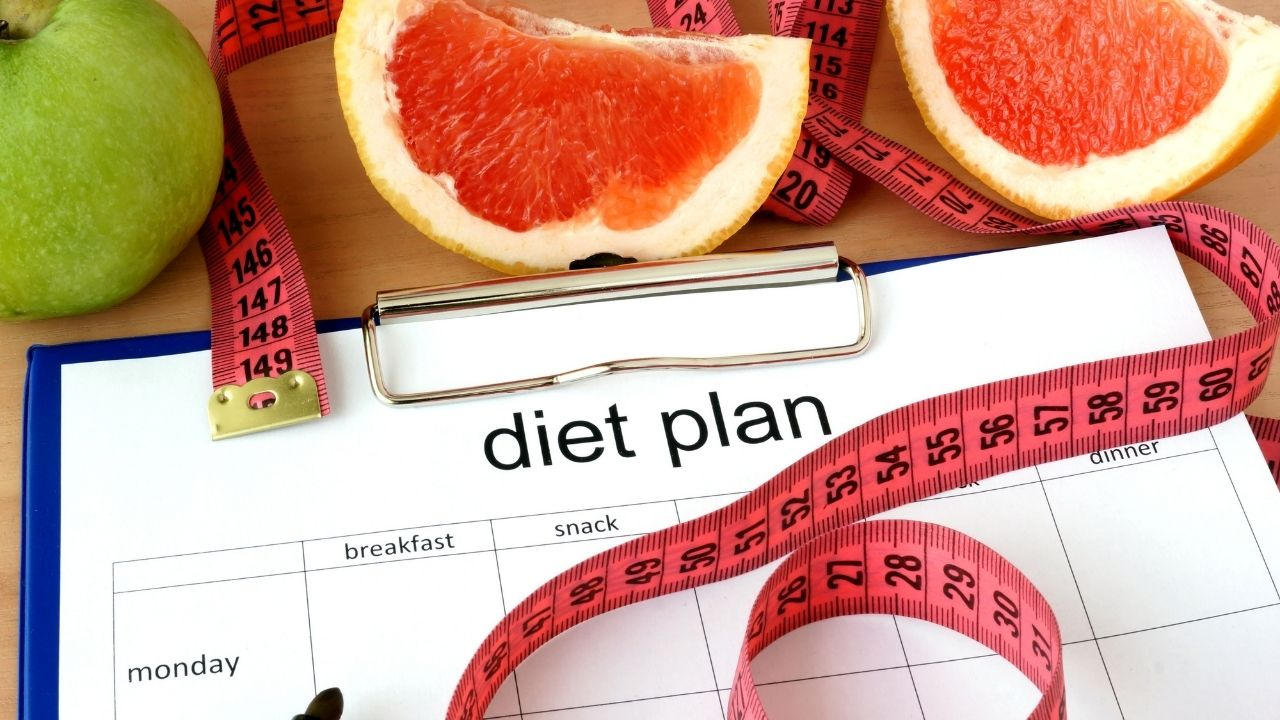 You are currently viewing Type of Diet Plans For Weight Loss: Benefits & Side Effects