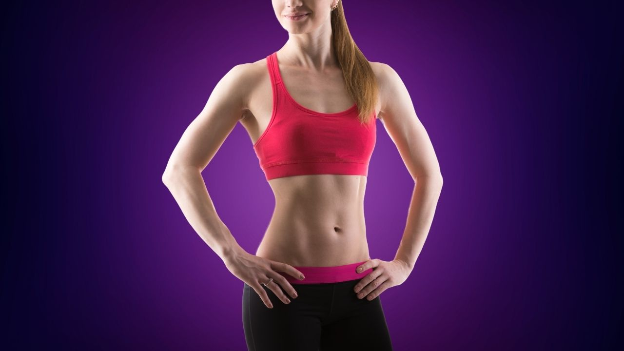 Read more about the article Flat Stomach Diet and Workout, at Home