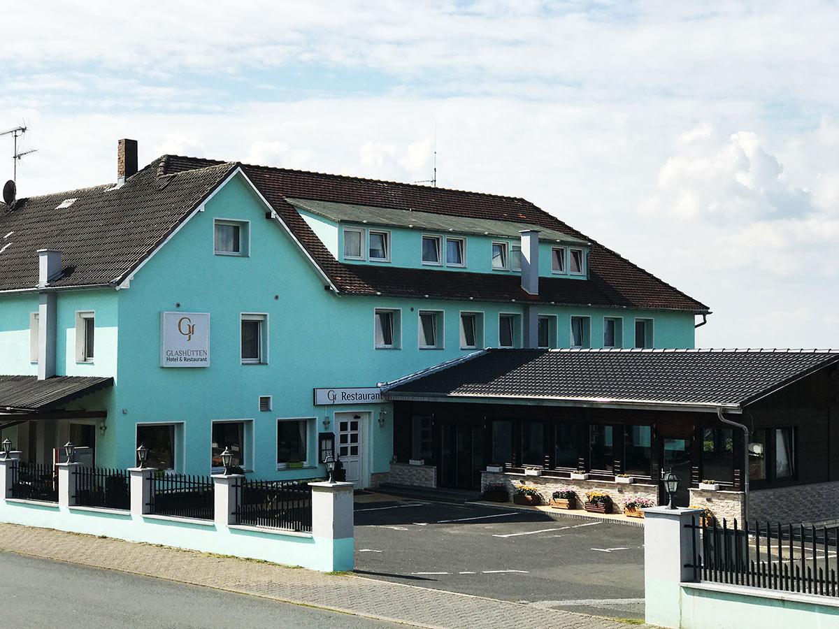 unesere Restaurant