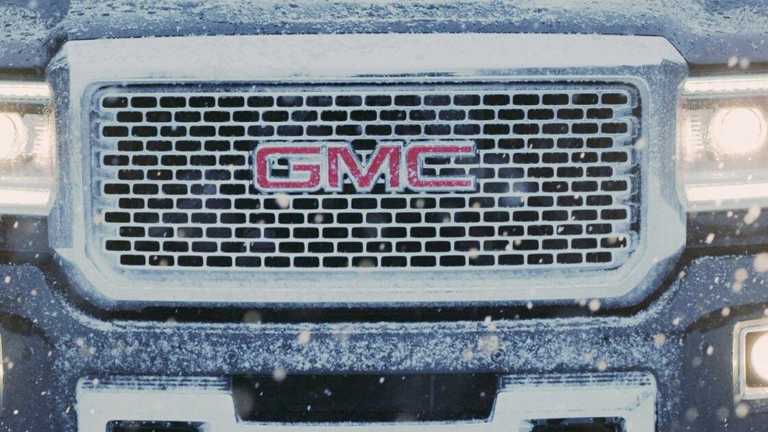 GMC Alaska