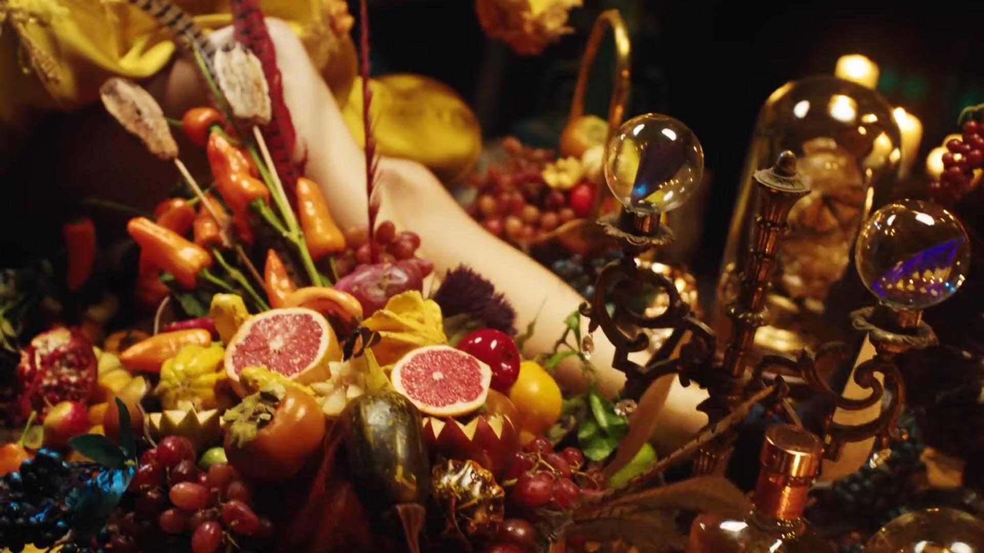 Absolute Elyx   Seasonal Dreaming Autumn Feasting