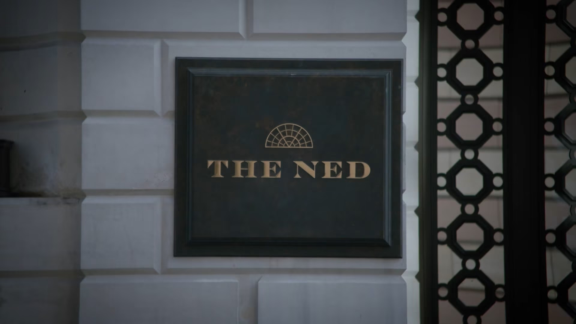 Soho House | The Ned