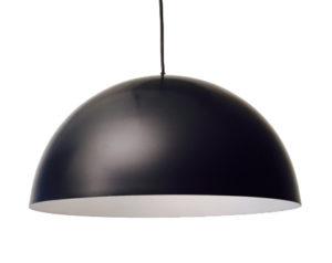 DOME PENDANT BLACK