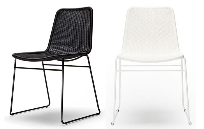 C6 DINING CHAIR