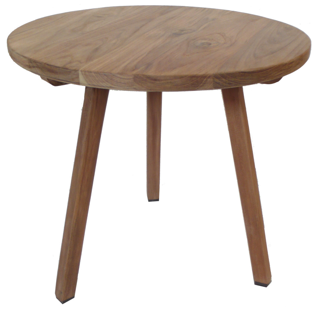 MALI SIDE TABLE